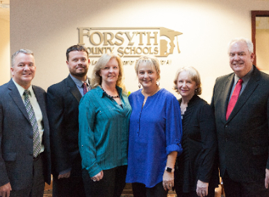 Forsyth County Schools / Overview