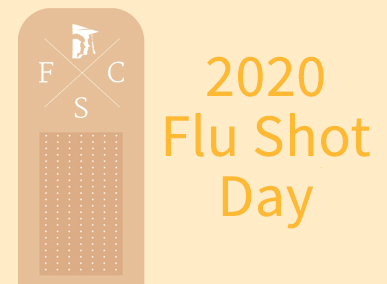 Plan to Attend on Oct. 22: No-Cost Flu Shot Day