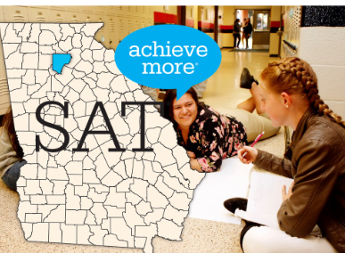 FCS Earns Highest 2018 SAT Score in Georgia