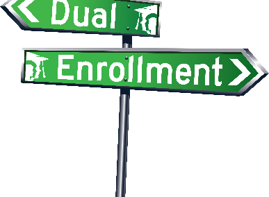 HS Dual Enrollment Info Nights this January and February
