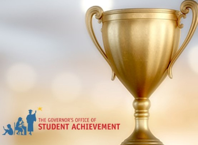 12 Schools Receive State's Highest Performing &/ Greatest Gain Awards