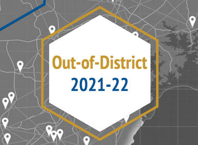 Out-of-District Requests for 2021-22 School Year (Deadline 1/18)