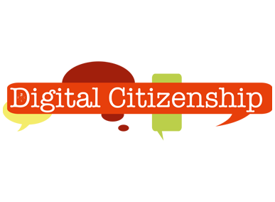 Digital Citizenship Logo