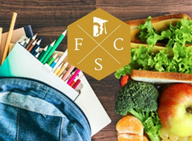 Help Us Improve! Take the Food and Nutrition Survey (Ends 5/20!)