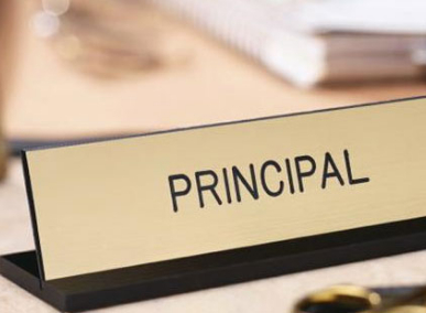 Final Principal Appointment Announced for 2019-20
