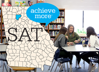 FCS Earns Highest 2019 SAT Score in GA for County, Large and Metro