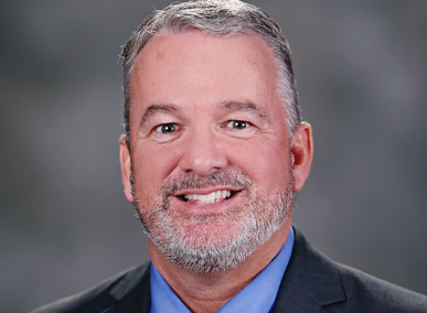Dr. Bearden Named a Finalist for Georgia Supt. of the Year!