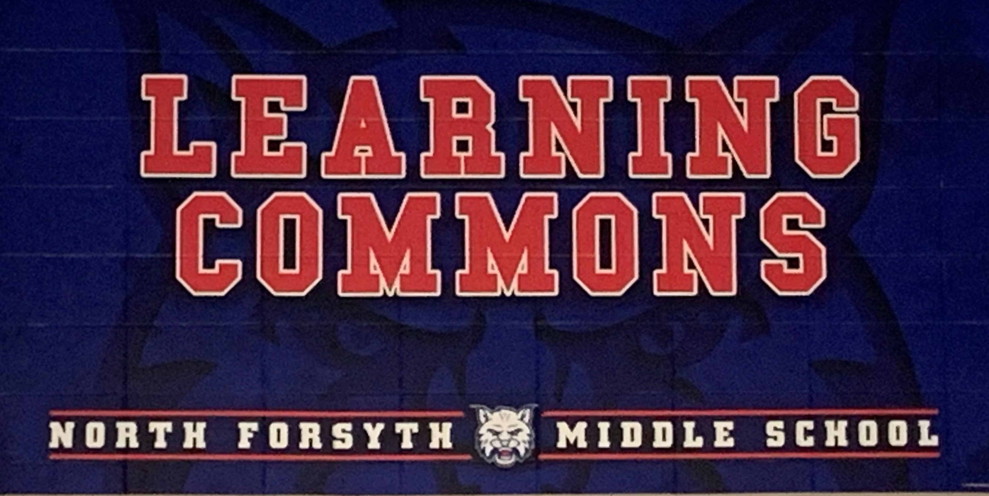 Learning Commons Logo