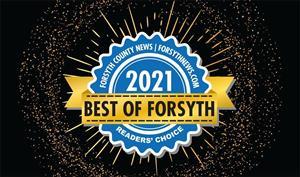 Best Of Forsyth 2021 Vote for VCMS Best of Forsyth Forsyth County News 2021