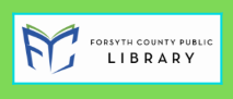Forsyth County Public Library Homepage