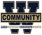 West Community. Lead. Inspire. Innovate. Serve.