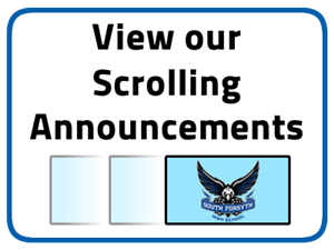 View our Scrolling Announcements