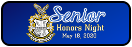 Senior Honors Night - May 18, 2020