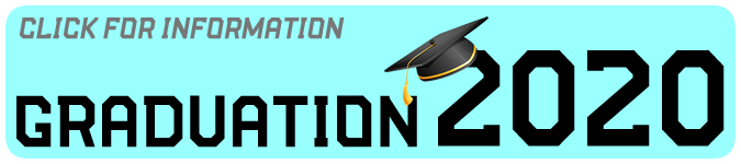 Click for information about Graduation 2020