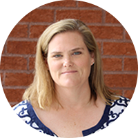 Carrie MacAllaster, Assistant Principal