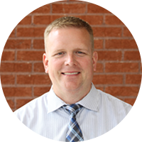 Keith Sargent, Assistant Principal