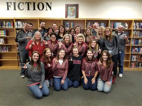 LHS English Department