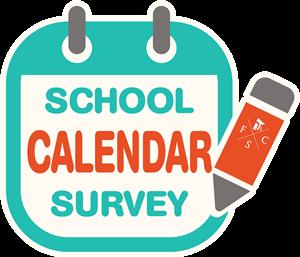 calendar survey
