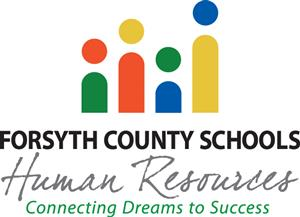 Forsyth County Schools Human Resources: Connecting Dreams to Success