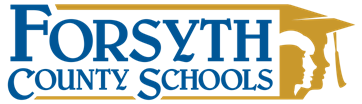 Forsyth County Schools Official Logo