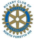 Rotary of North Forsyth 400