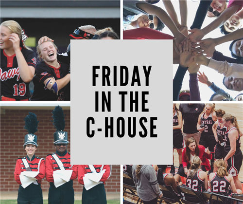 Friday in the C-House