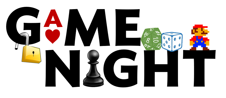 SFHS Game Night