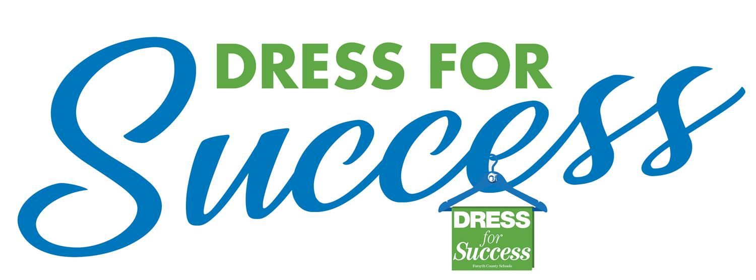 Dress For Success Logo 2