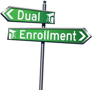 Image result for dual enrollment