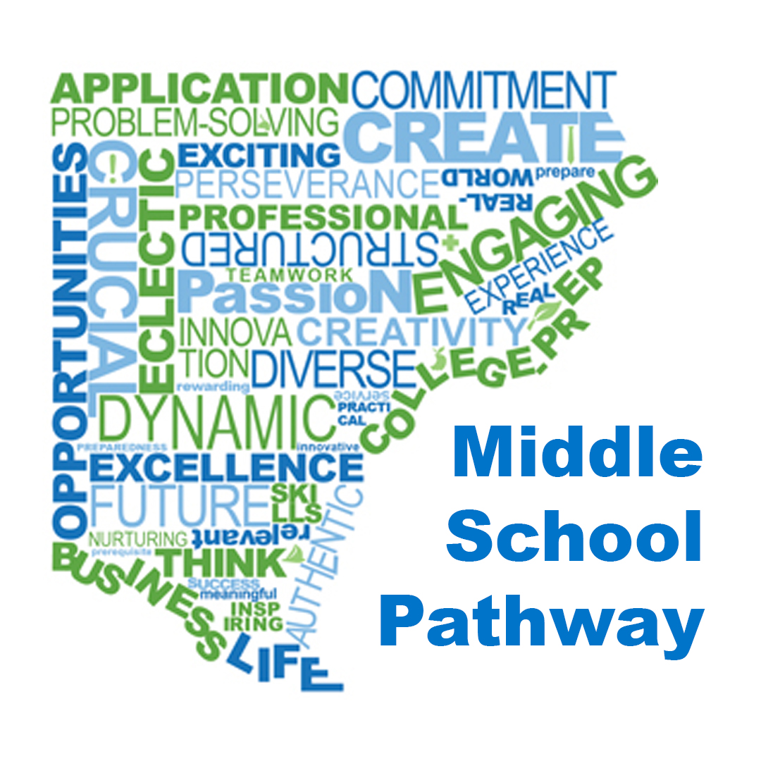 Middle School Pathway