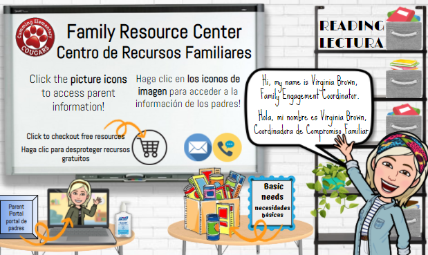 Digital Family Resource Center