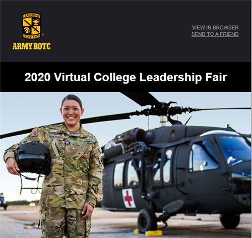 Army College Fair