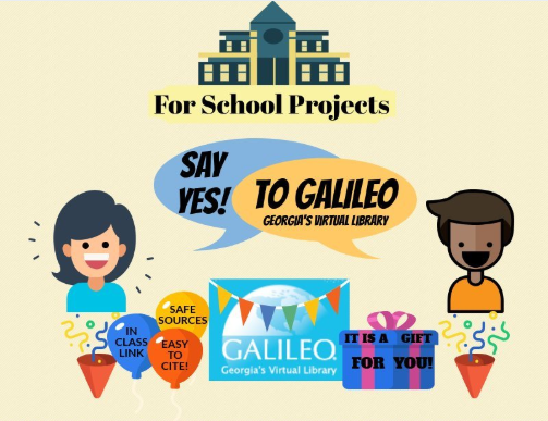 Say Yes to GALILEO
