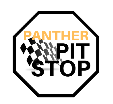 Panther Pit Stop