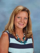 Gina Thompson, Instructional Coach