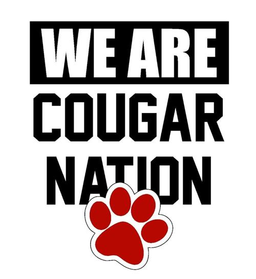 cougar nation