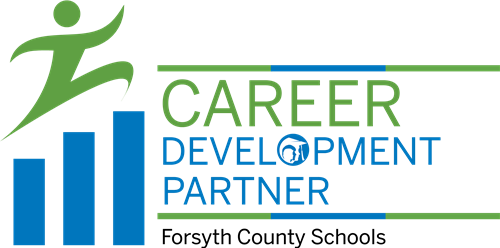 Career Dev Partner Logo