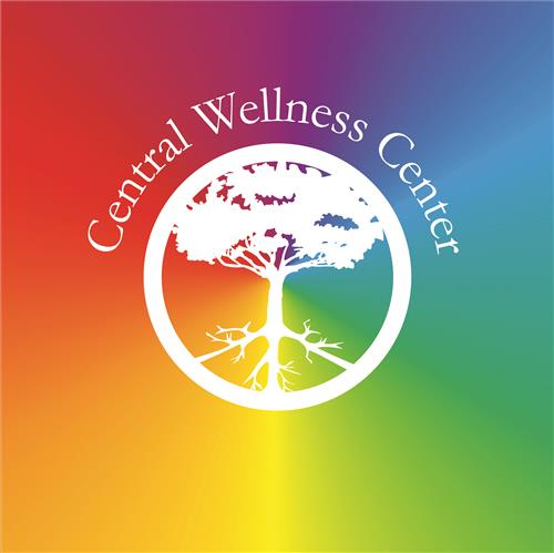 FCHS Wellness Tree Logo