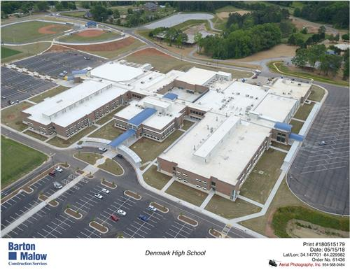 Denmark High School