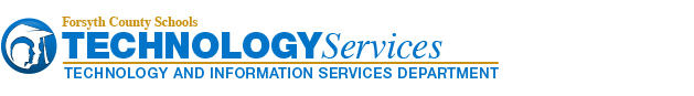 Technology Services logo