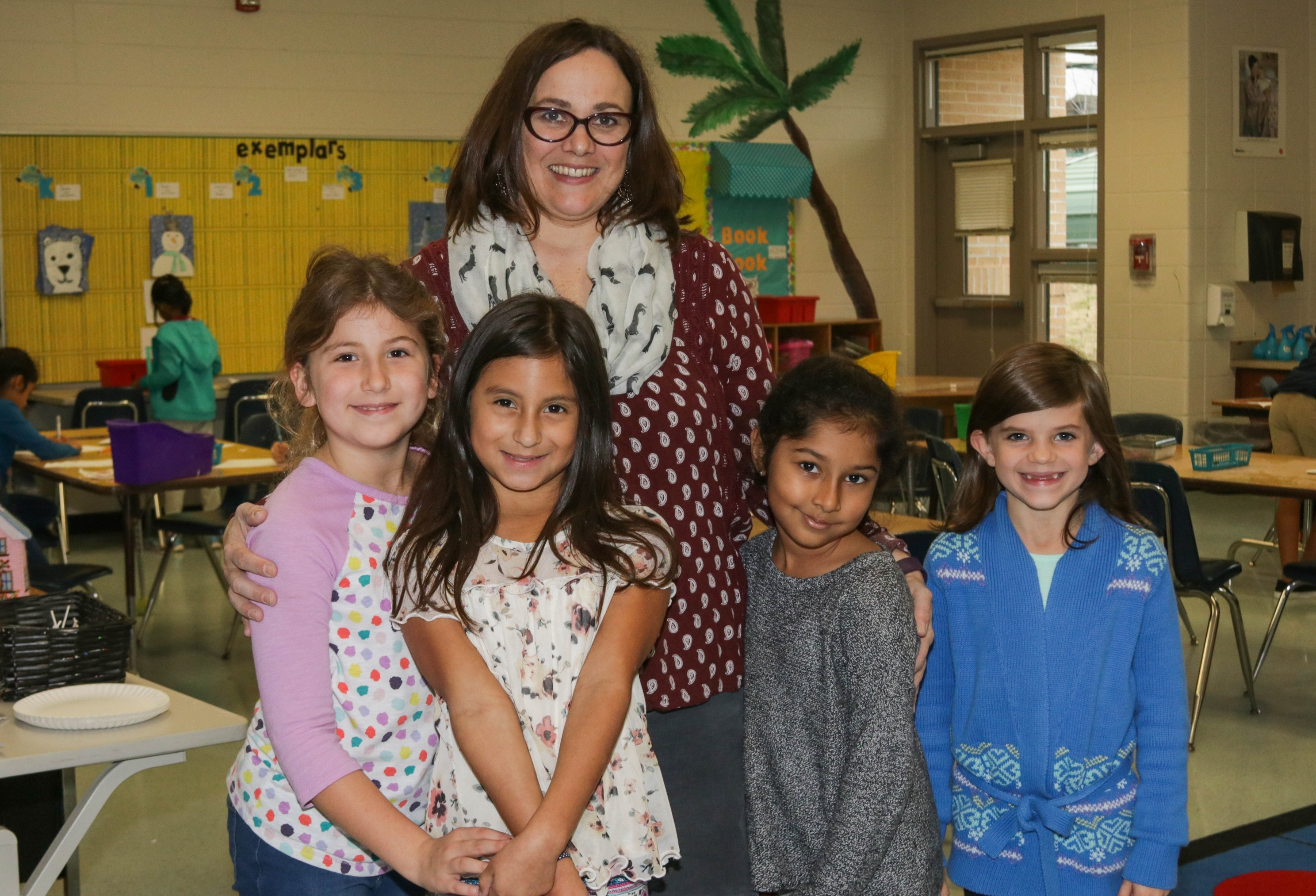 Midway Elementary / HomePage