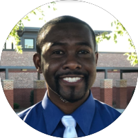Brian Nelson, Assistant Principal