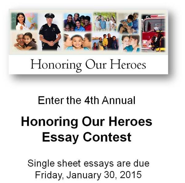 pta essay contest