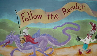 Follow the Reader