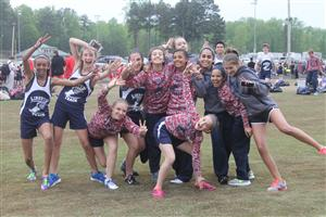 south forsyth middle school track meet