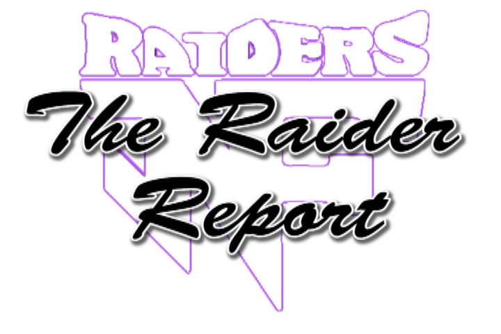 The Raider Report