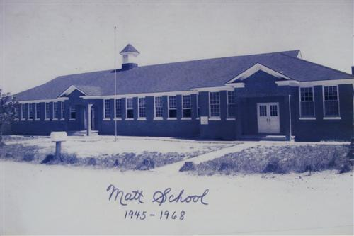 matt elementayr school old