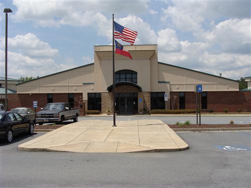Matt Elementary School