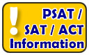 SAT / ACT Information