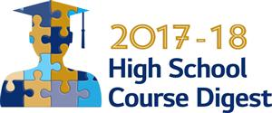 2017-2018 High School Course Digest